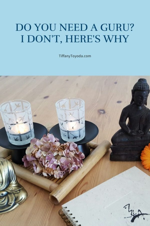 "Cover image for blog post ""Do you need a guru?"""