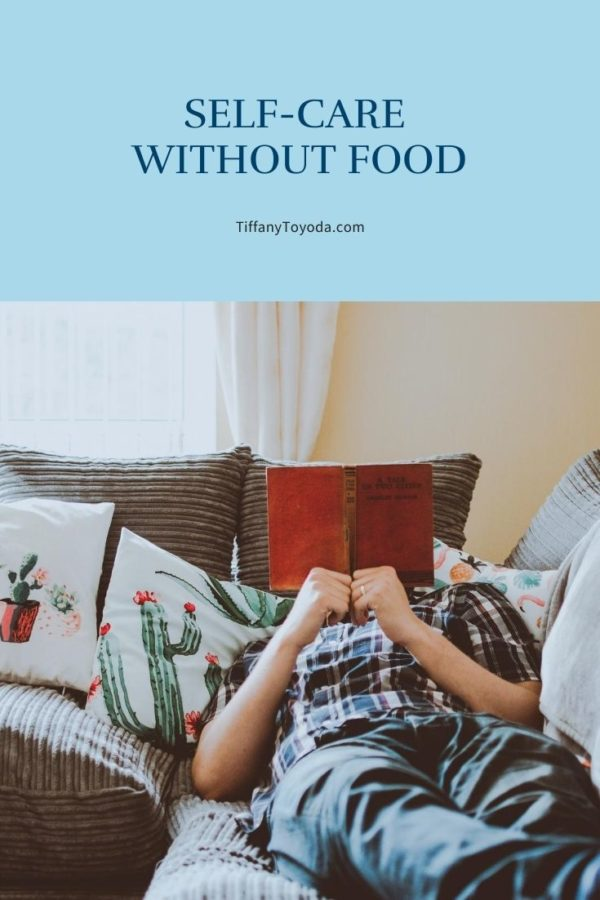 Self-Care Without Food