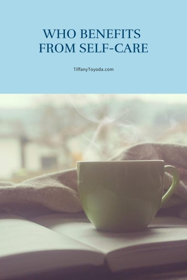 Who Benefits From Self-Care